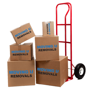 Moving U removals